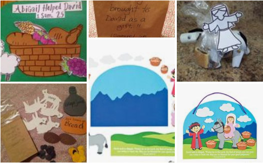 Free Bible Coloring Pages King David, Download Free Clip Art, Free ... | 326x525