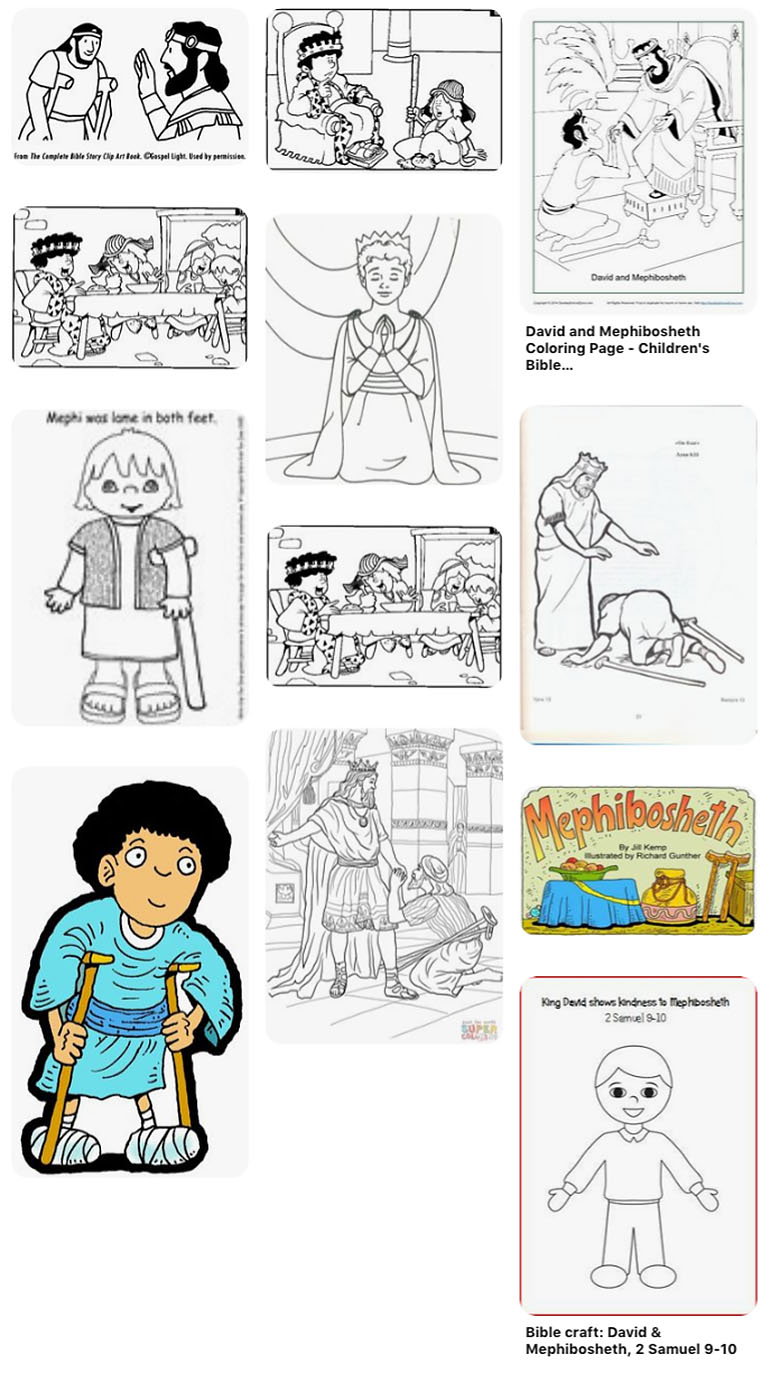 Nabal and abigail coloring pages | 1373x770